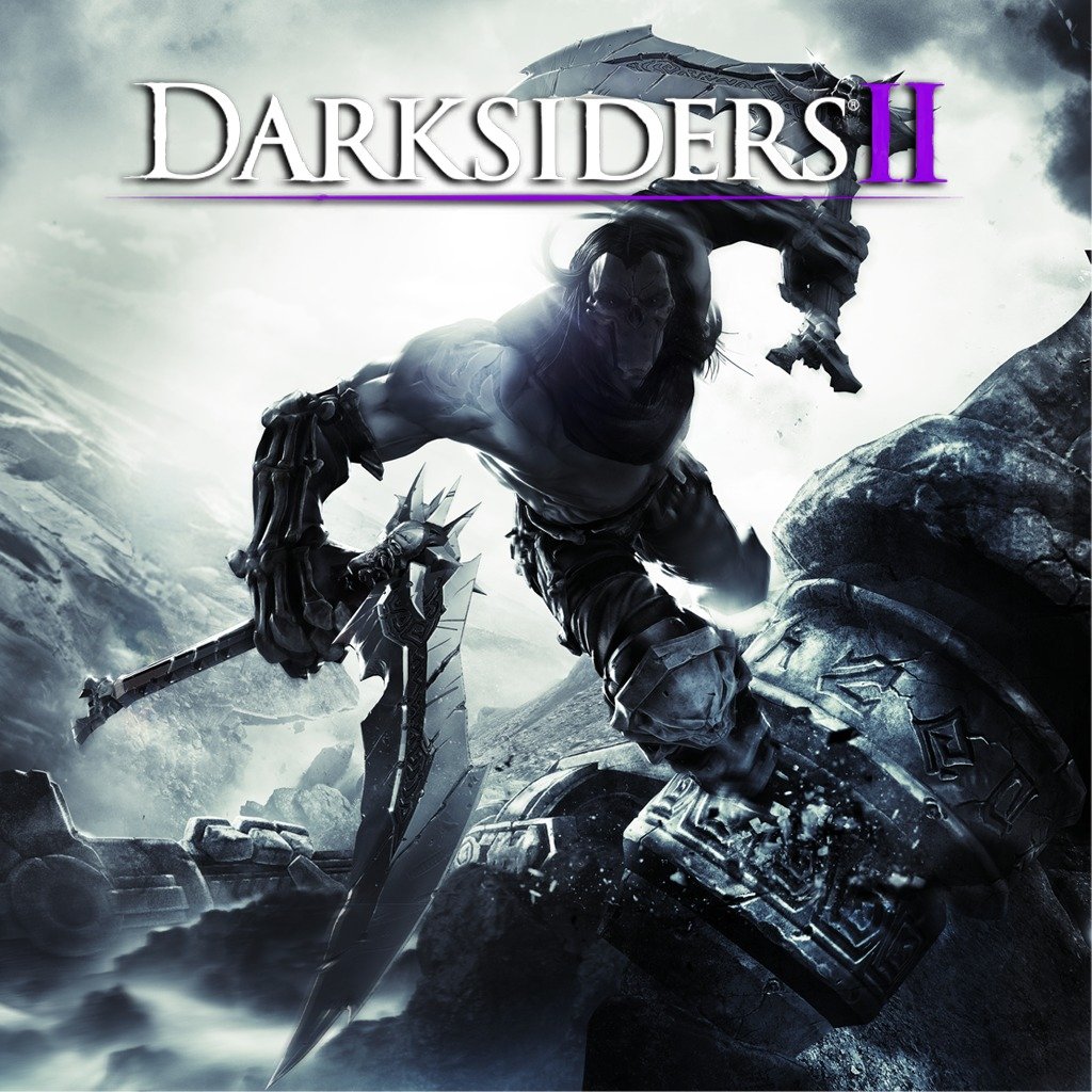 Darksiders® II Abyssal Forge