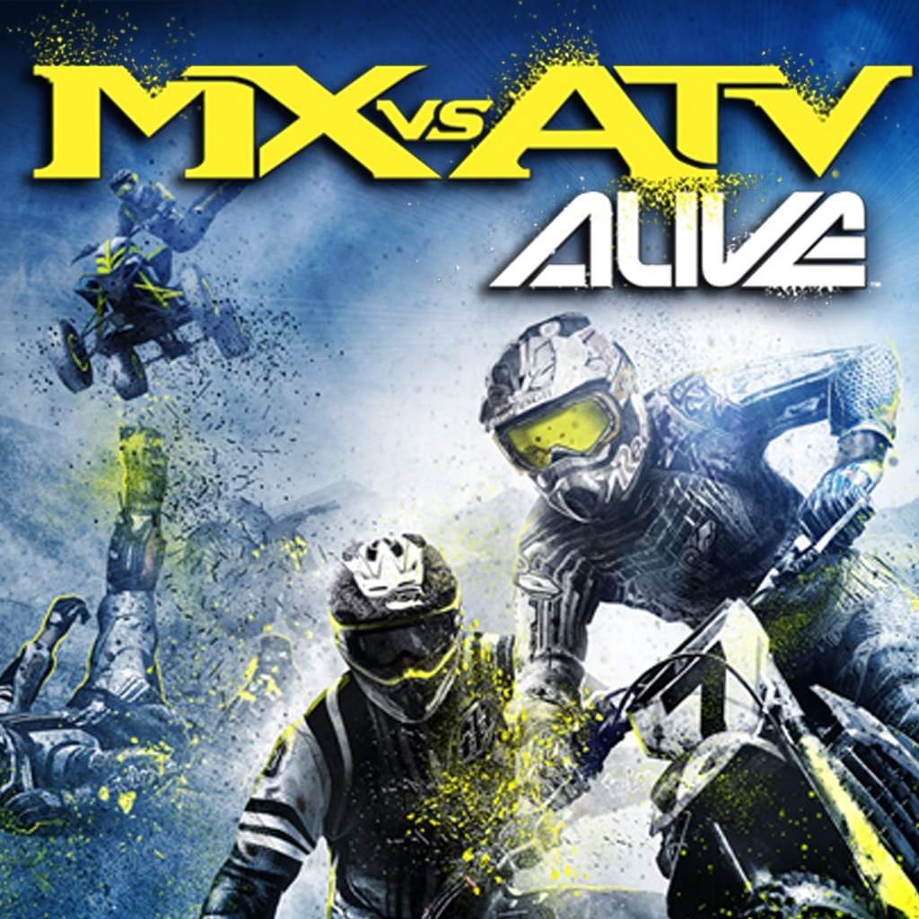 MX vs ATV: Alive Ultimate Edition