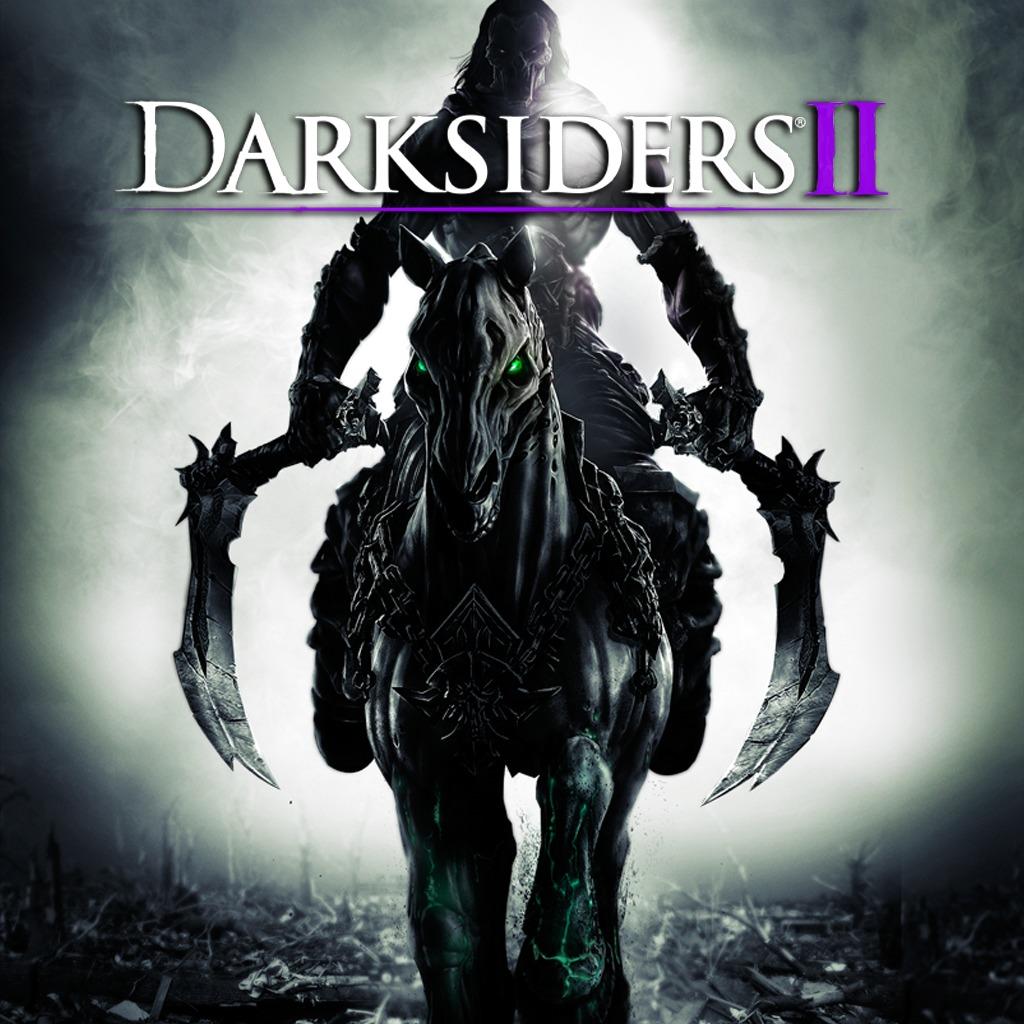Darksiders® II: Official Soundtrack