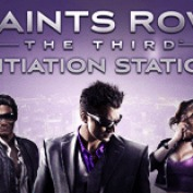 Saints Row®: The Third™ Initiation Station Demo