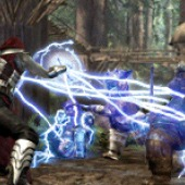 Star Wars®: The Force Unleashed™ II Endor Bonus Missions