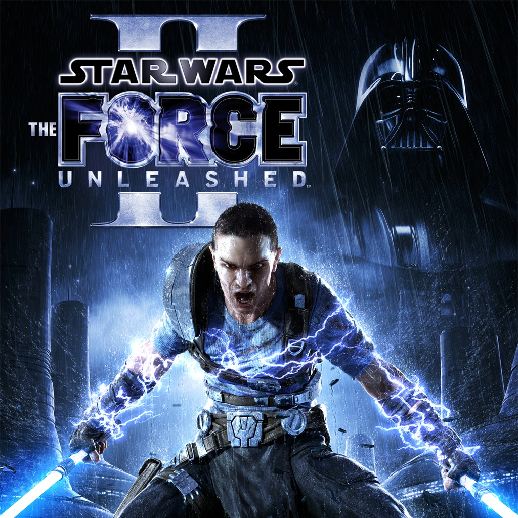 Star Wars® The Force Unleashed™ II