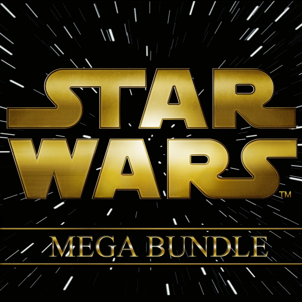 STAR WARS™ Mega Bundle