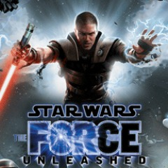 Star Wars®: The Force Unleashed™ PSP®