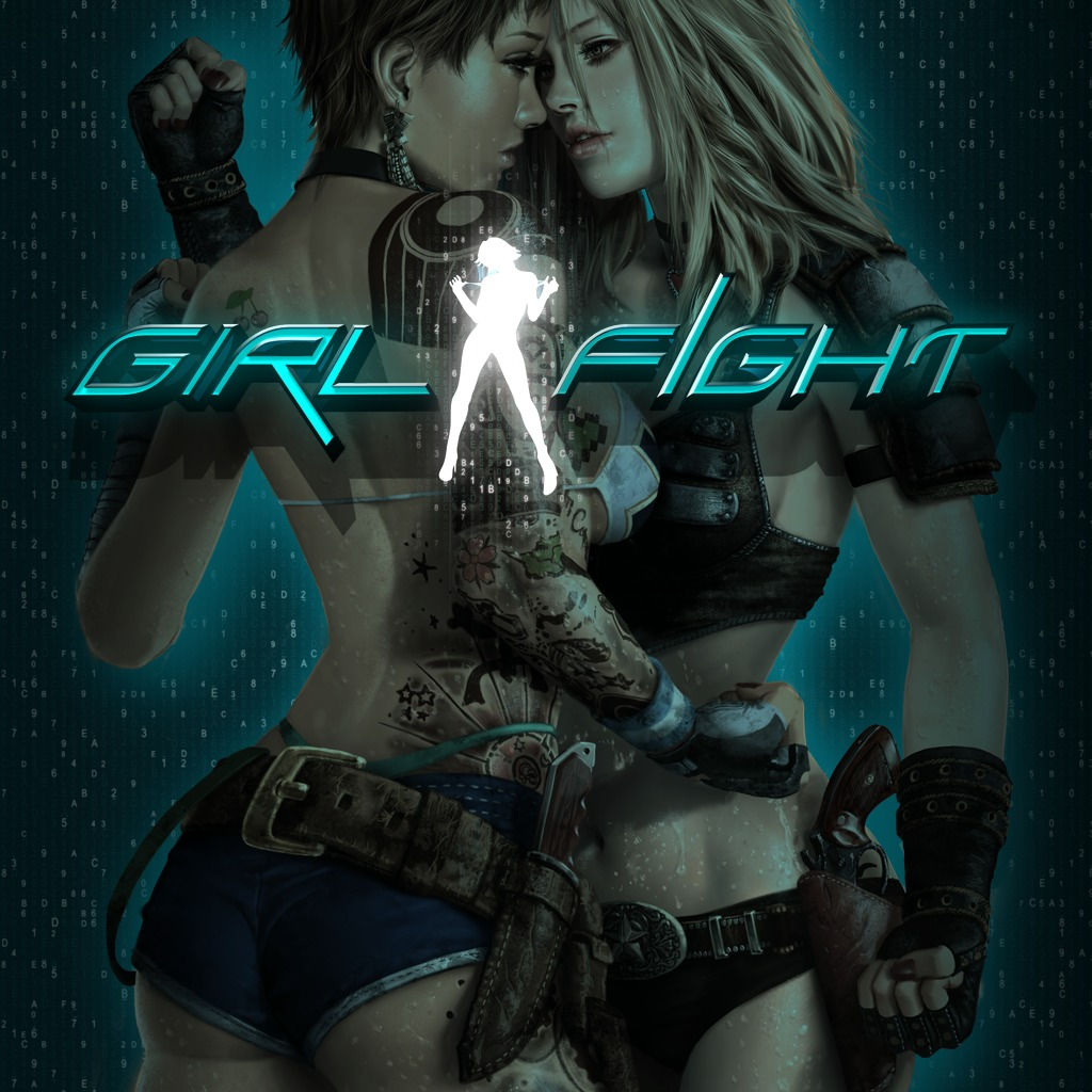 Girl Fight Launch Trailer