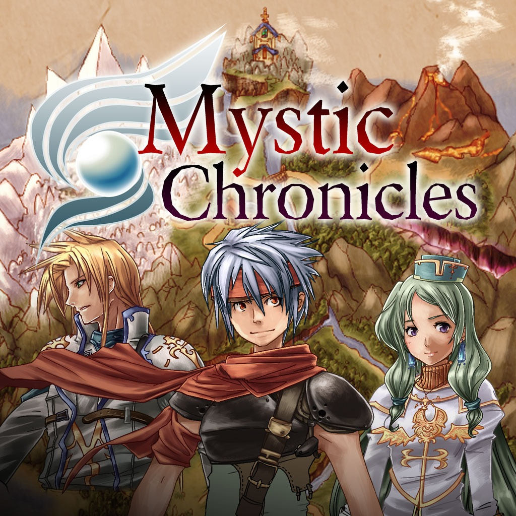 Mystic Chronicles™