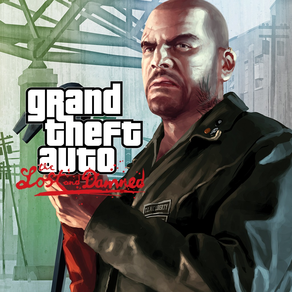 Grand Theft Auto®: The Lost and Damned