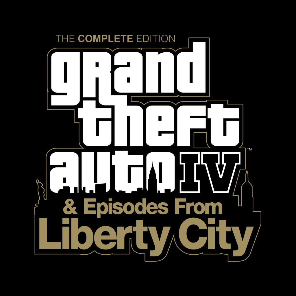 Grand Theft Auto® IV: The Complete Edition
