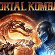 Mortal Kombat DLC Warrior Bundle