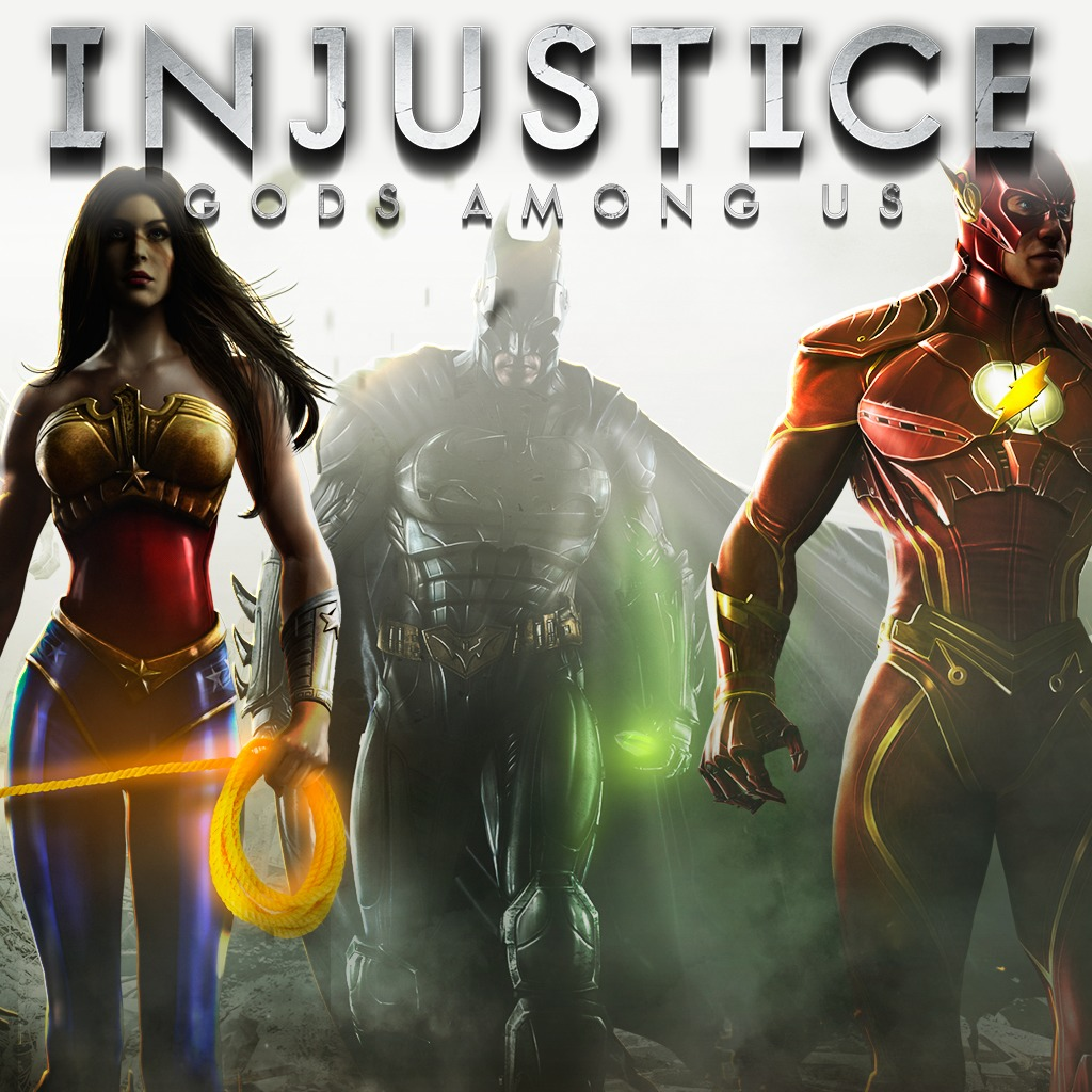 Injustice: Gods Among Us Theme
