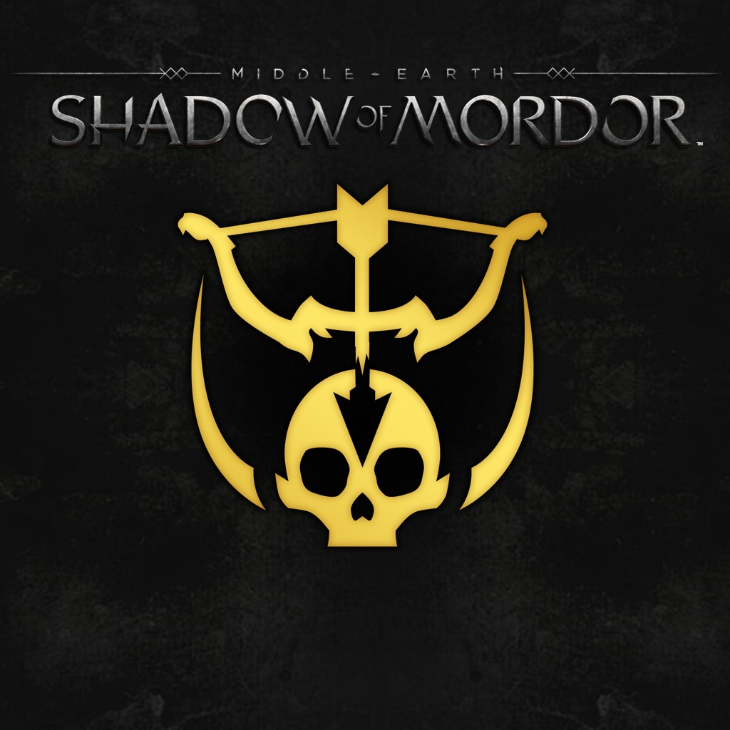 Middle-earth™: Shadow of Mordor™ Deadly Archer Rune