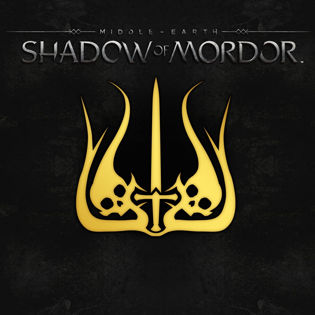 Middle-earth™: Shadow of Mordor™ Flame of Anor Rune