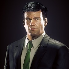 Batman™: Arkham Knight Bruce Wayne Avatar on PS4 ...