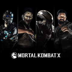 Mortal Kombat X Kombat Pack 2 On Ps4 Official Playstation Store Us