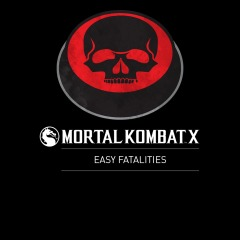 Mortal Kombat X 30 Easy Fatalities On Ps4 Official Playstation