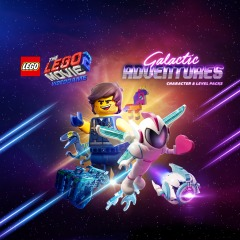 Deals on Galactic Adventures Character & Level Pack PS4