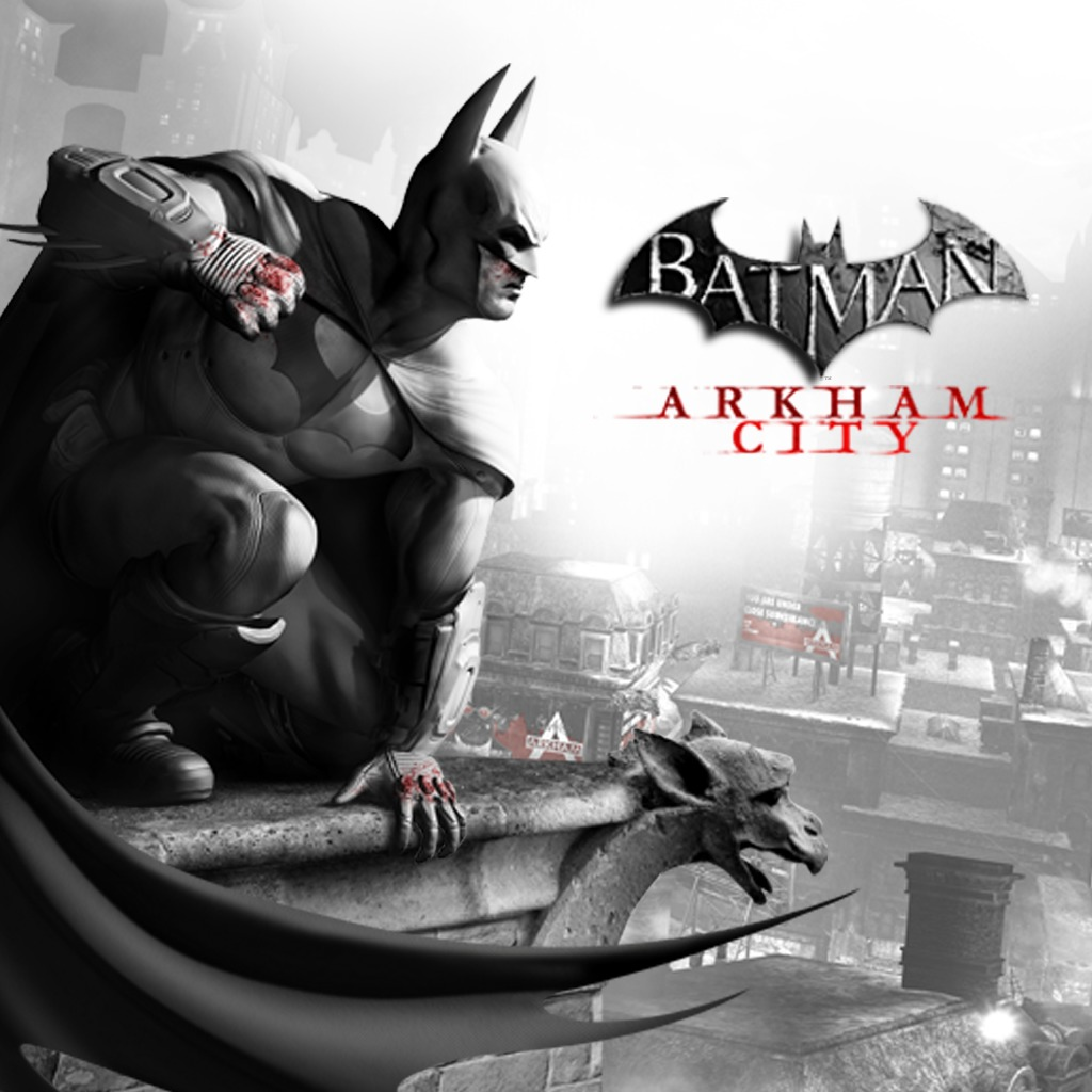 Batman: Arkham City Ultimate Edition