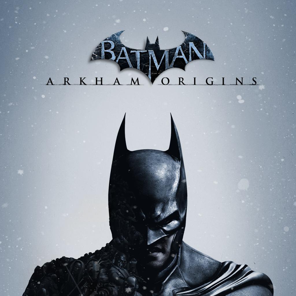 Batman™:  Arkham Origins