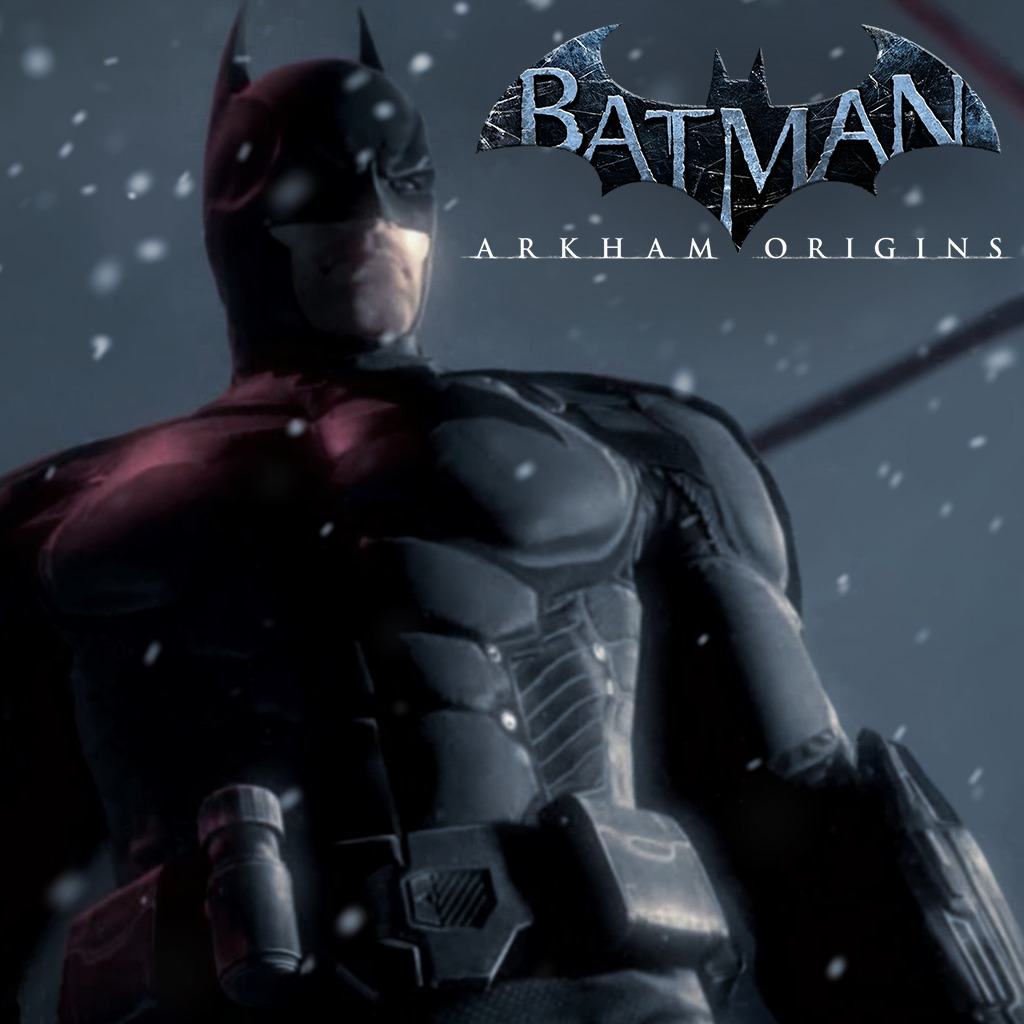 Batman™: Arkham Origins Theme