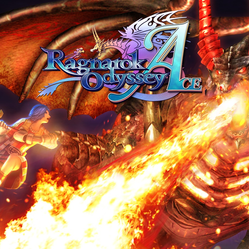 Ragnarok Odyssey ACE - Launch Trailer
