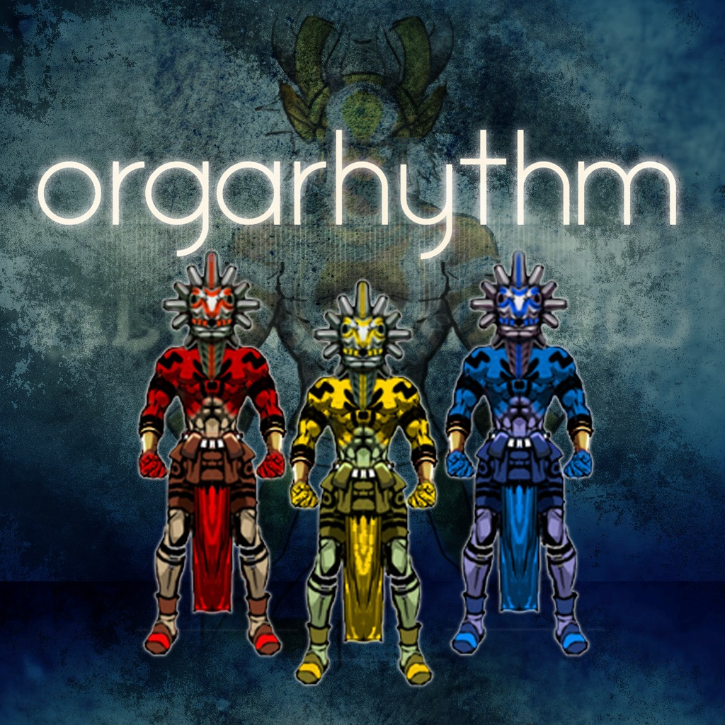 Orgarhythm - Music Pack (Fan Edition)