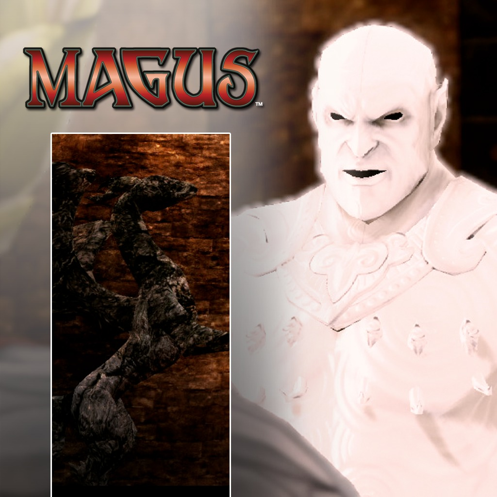Magus - Archives