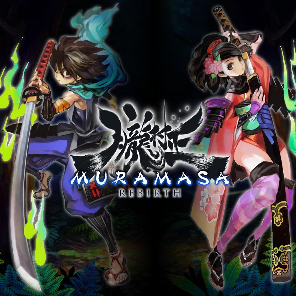 Muramasa Rebirth