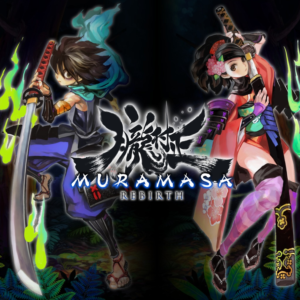 Muramasa Rebirth 'Warriors of Chaos' Trailer