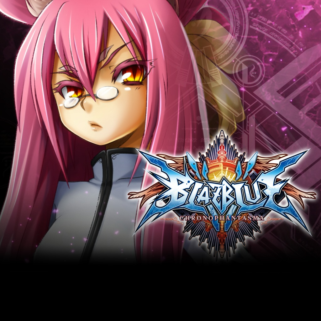 BlazBlue: Chrono Phantasma - Additional Character - Kokonoe