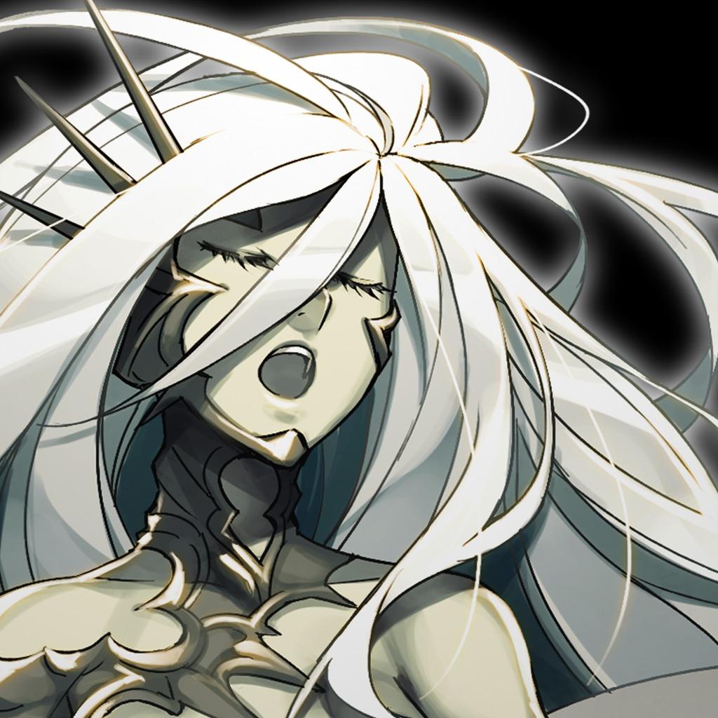 Mind Zero Kei Takanashi's MIND Avatar