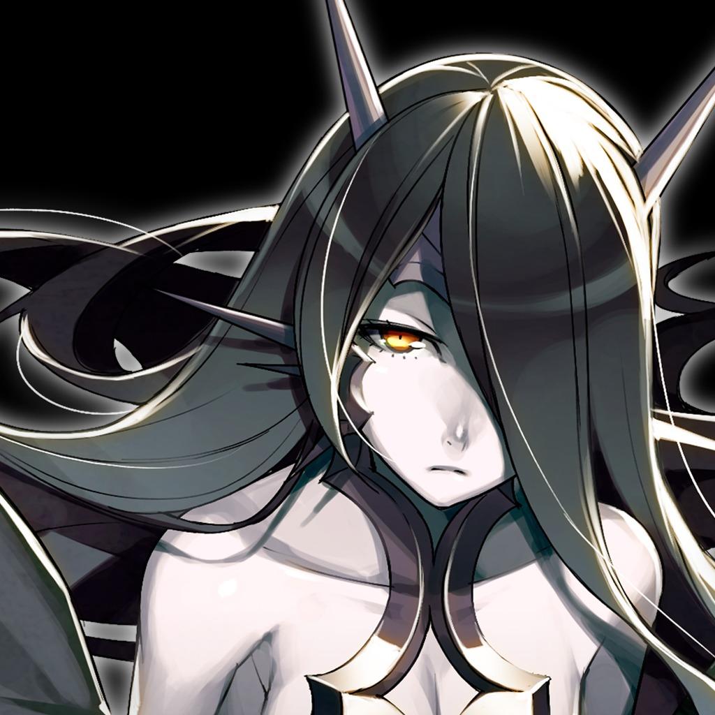 Mind Zero Kanade Sakyo's MIND Avatar