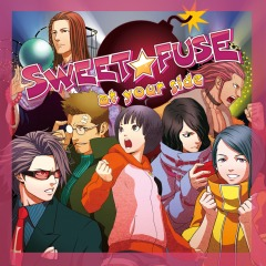 Sweet Fuse: At Your Side on PS Vita, PSP | Official PlayStation ...