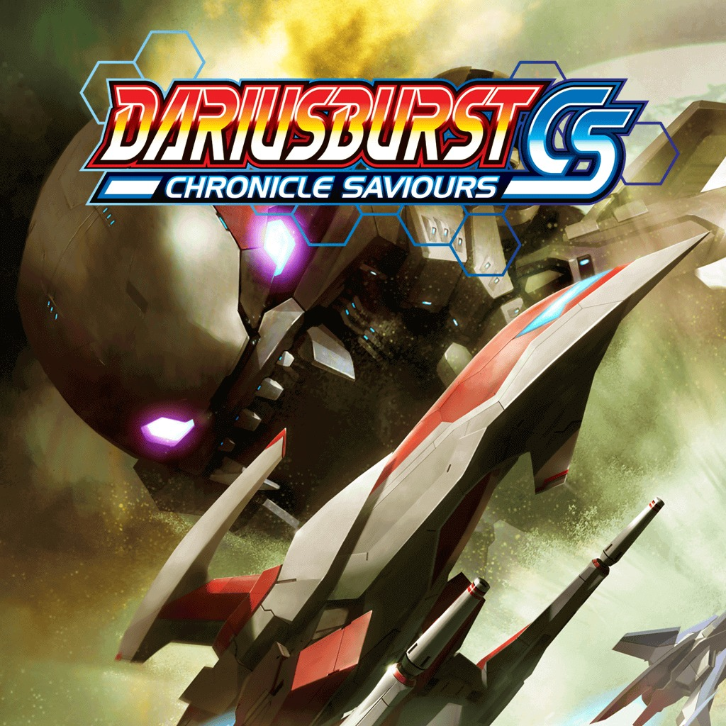 DARIUSBURST Chronicle Saviours
