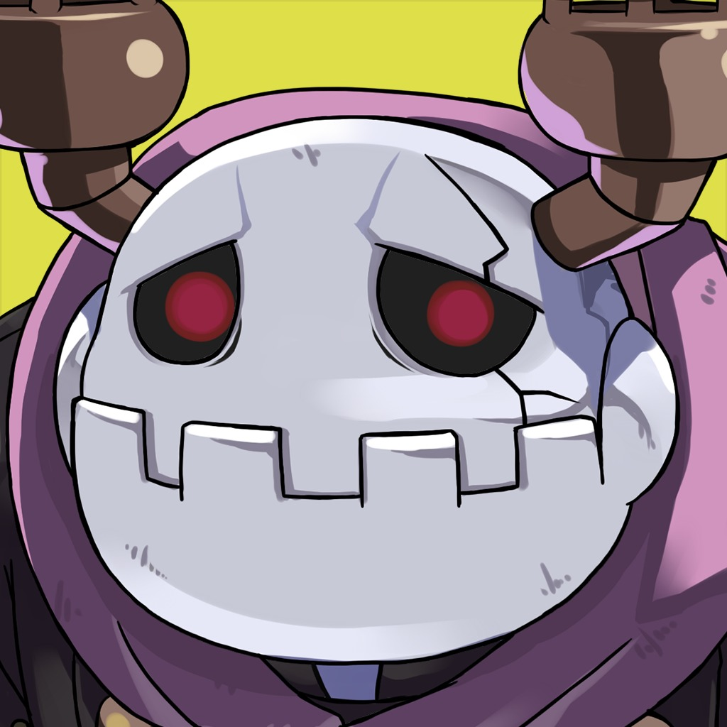 The Witch and the Hundred Knight: Arlecchino B Avatar