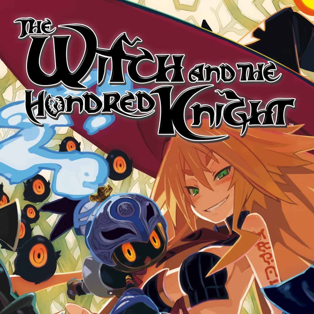 The Witch and the Hundred Knight Trailer 2