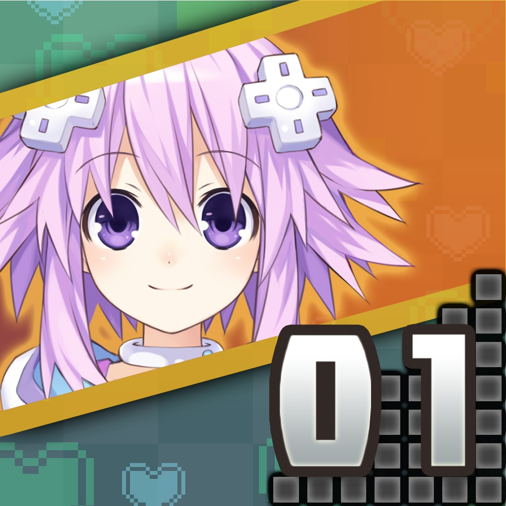 Hyperdimension Neptunia Victory - 1st Level Cap Break