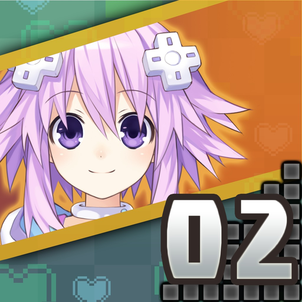Hyperdimension Neptunia Victory - 2nd Level Cap Break