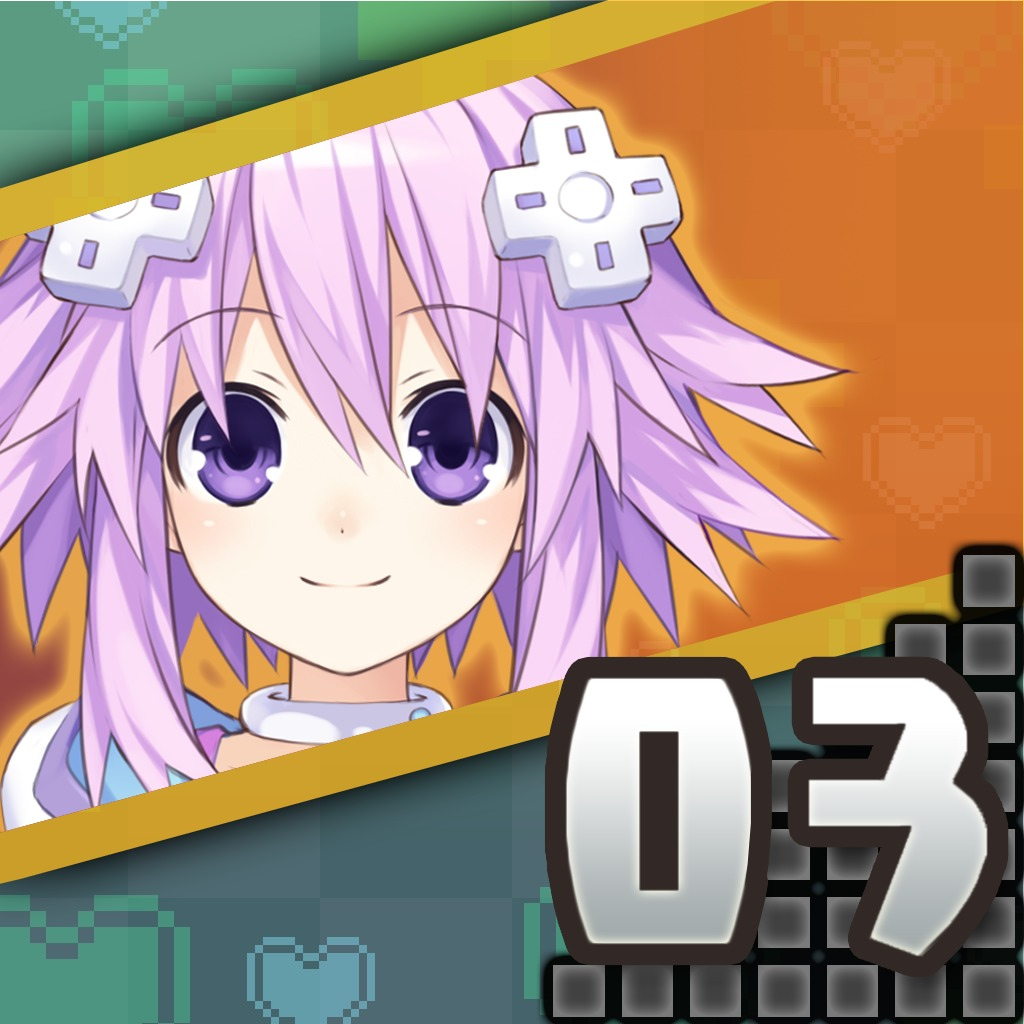 Hyperdimension Neptunia Victory - 3rd Level Cap Break