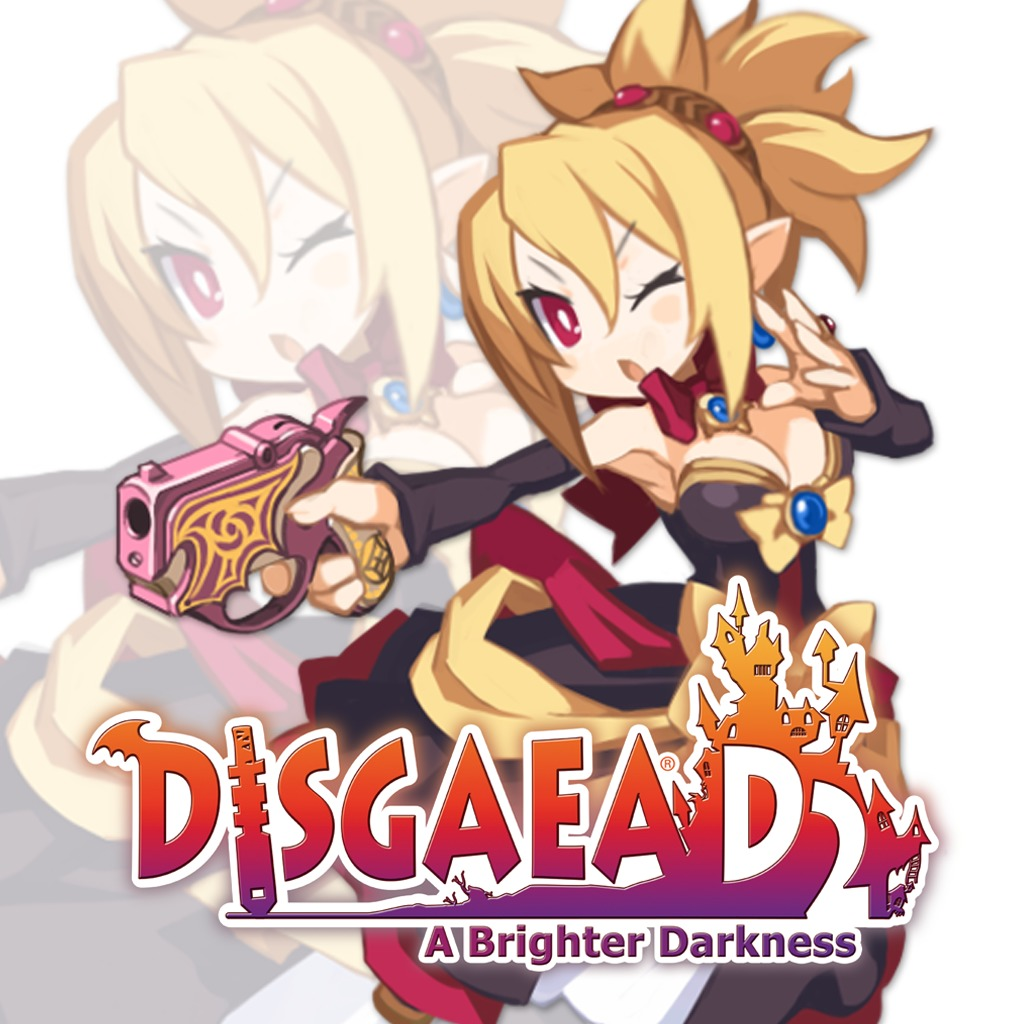 Disgaea D2: A Brighter Darkness -  Rozalin