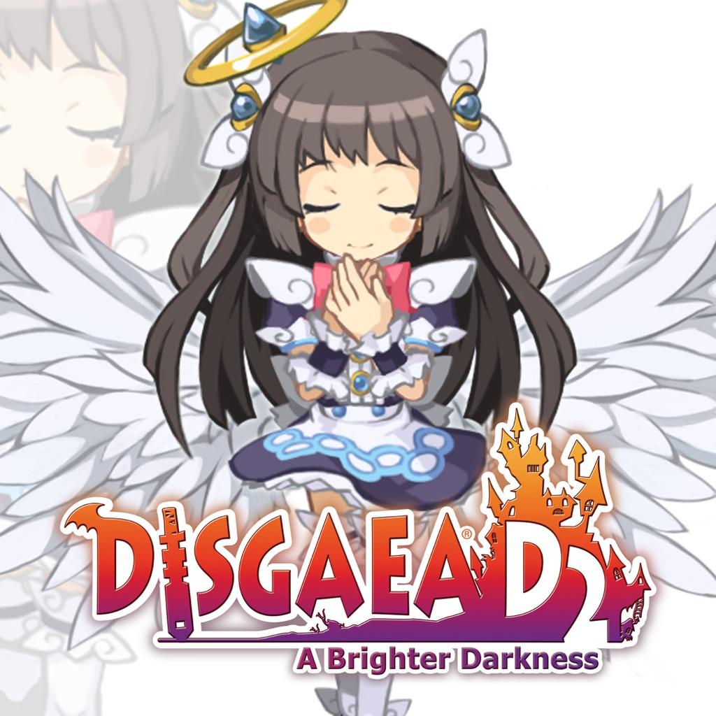 Disgaea D2: A Brighter Darkness -  Lilliel