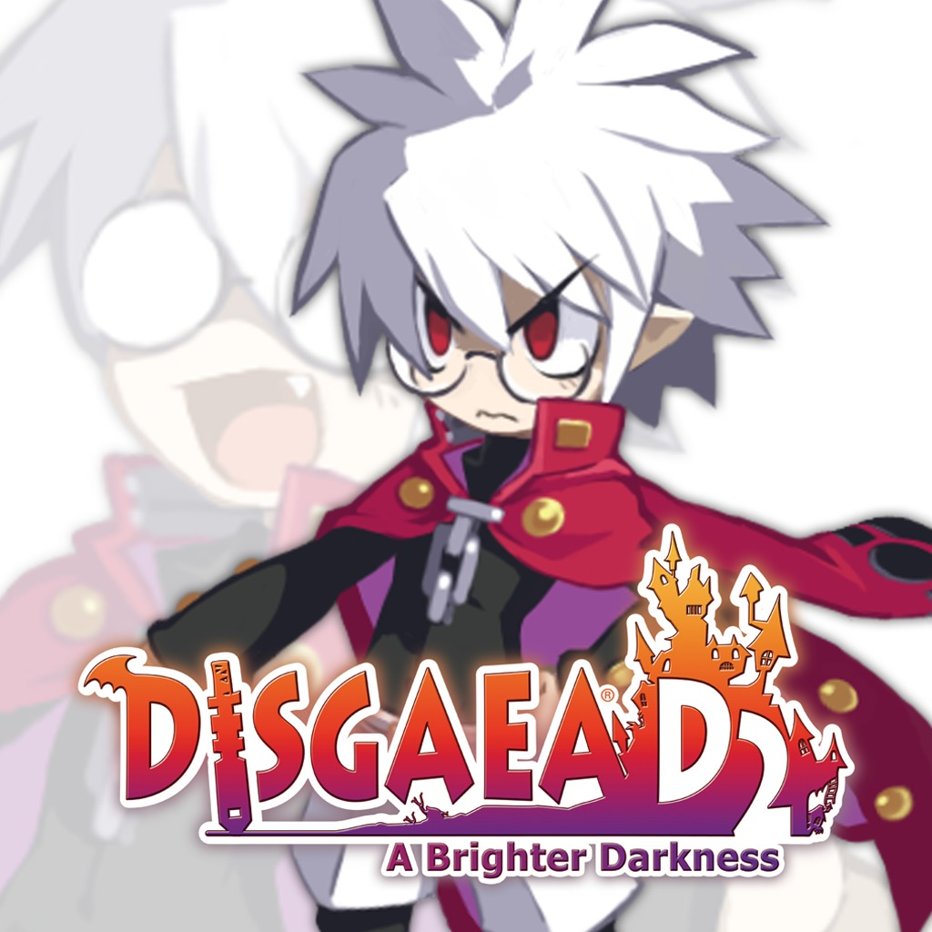 Disgaea D2: A Brighter Darkness -  Mao