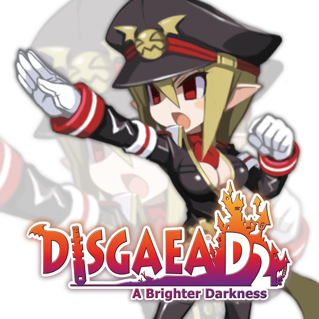 Disgaea D2: A Brighter Darkness -  Salvatore