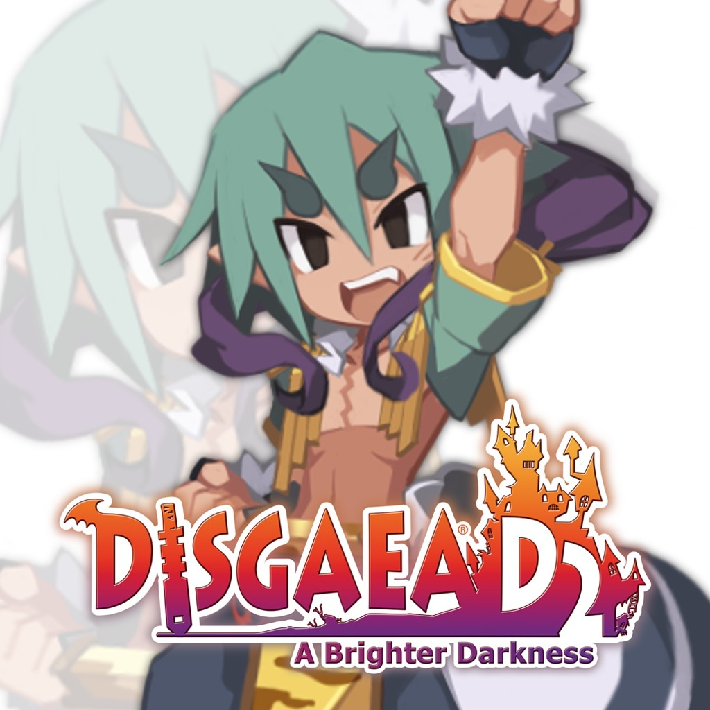 Disgaea D2: A Brighter Darkness -  Alex