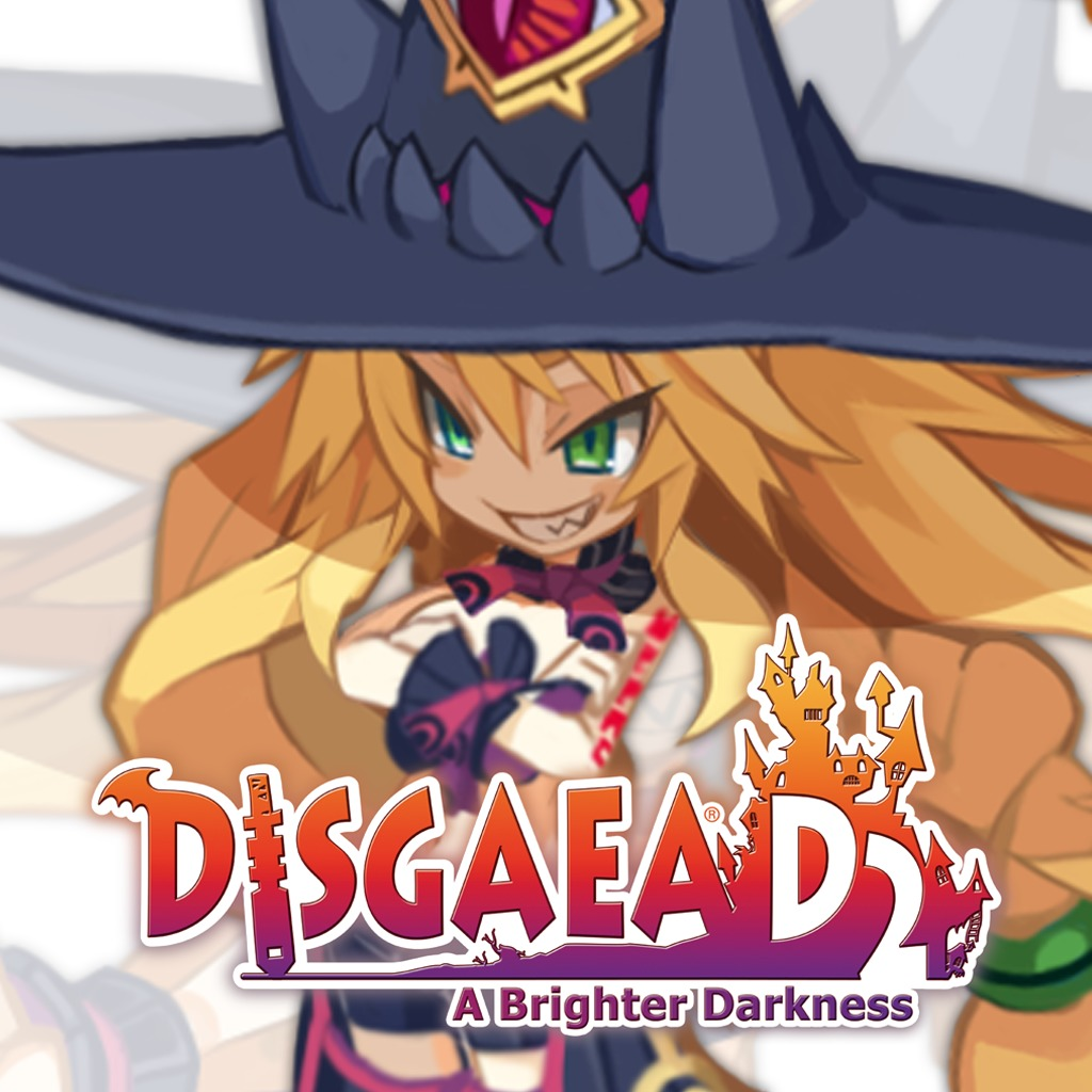 Disgaea D2: A Brighter Darkness -  Metallia
