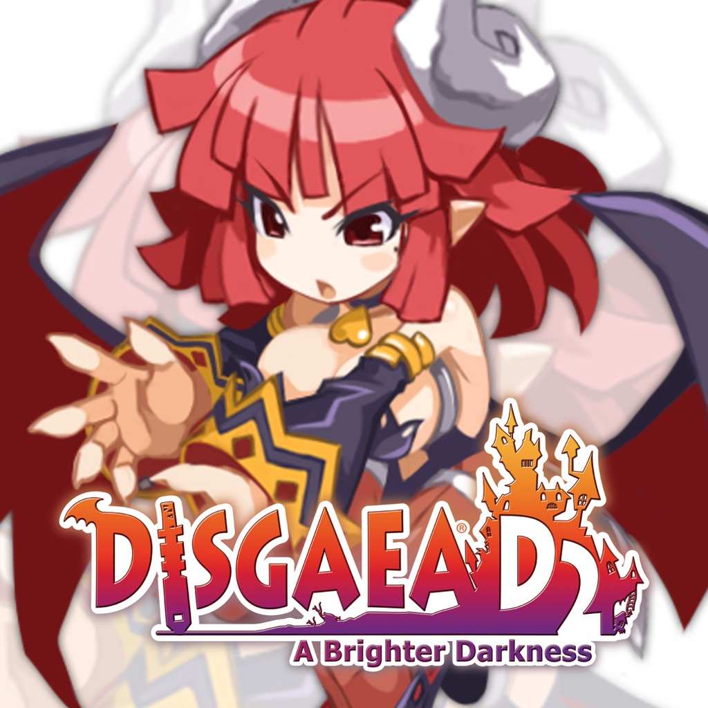 Disgaea D2: A Brighter Darkness - Overlord Priere