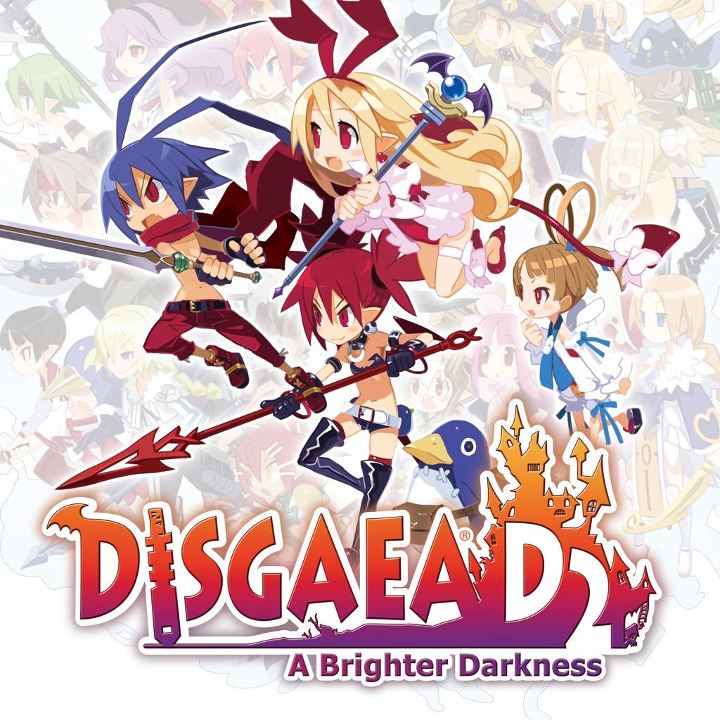 Disgaea D2: A Brighter Darkness Teaser