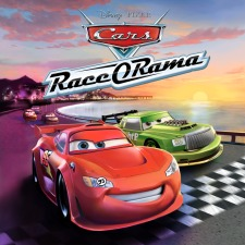 Cars Race O Rama On Official Playstation Store Us