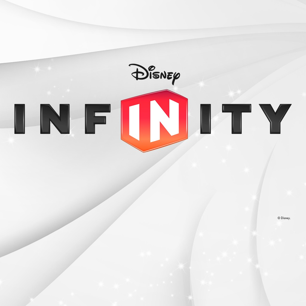 Disney Infinty - Announce Trailer