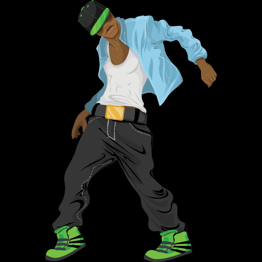 Hip-Hop Star Avatar