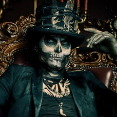 Baron Samedi Avatar On Ps4 Official Playstation Store Us